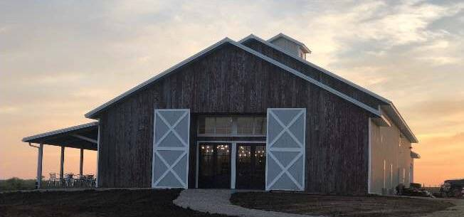 A photo of a Yaymaker Venue called Baileys Run Vineyard located in New Glarus, WI