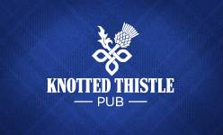 A photo of a Yaymaker Venue called Knotted Thistle Pub located in Regina, SK