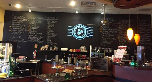 A photo of a Yaymaker Venue called World Blend Coffee located in Fort Worth, TX