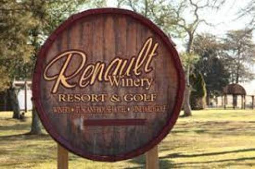 A photo of a Yaymaker Venue called Renault Winery located in Egg Harbor City , NJ