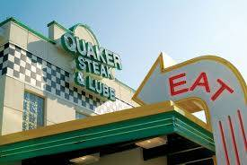 A photo of a Yaymaker Venue called Quaker Steak & Lube located in Edison, NJ