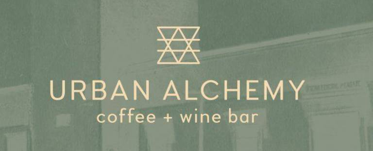 A photo of a Yaymaker Venue called Urban Alchemy Coffe + Wine located in Arlington, TX