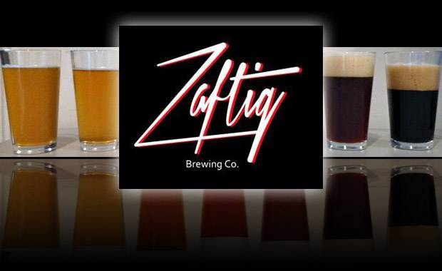 A photo of a Yaymaker Venue called Zaftig Brewery located in Columbus, OH