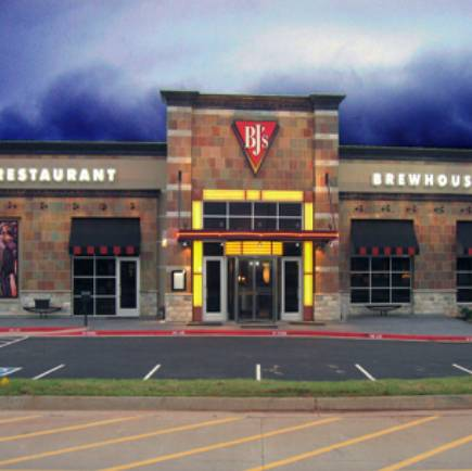 A photo of a Yaymaker Venue called BJ's Brewhouse - OKC located in Oklahoma City, OK