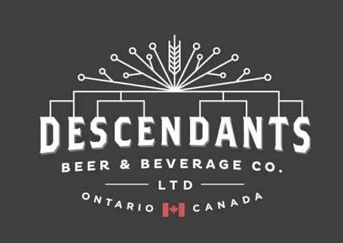 A photo of a Yaymaker Venue called Descendants Beer and Beverage Co. located in Kitchener, ON