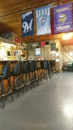 A photo of a Yaymaker Venue called Hale Tap & Supper Club located in Wyoming, IA