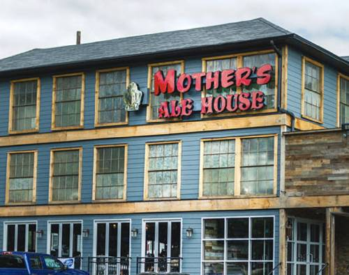 A photo of a Yaymaker Venue called Mothers Ale House (Wayne) located in Wayne, NJ