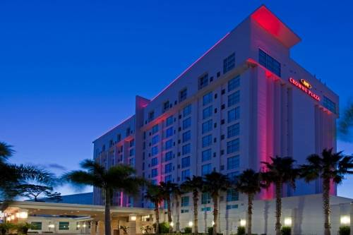 A photo of a Yaymaker Venue called Mojitos at The Crowne Plaza Tampa Westshore located in Tampa, FL