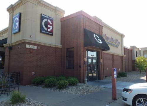 A photo of a Yaymaker Venue called Granite City located in Davenport, IA