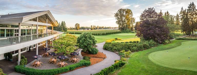 A photo of a Yaymaker Venue called Pitt Meadows Golf Club located in Pitt Meadows, BC