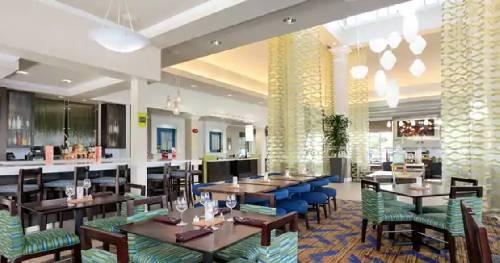 A photo of a Yaymaker Venue called Hilton Garden Inn located in Garden Grove, CA