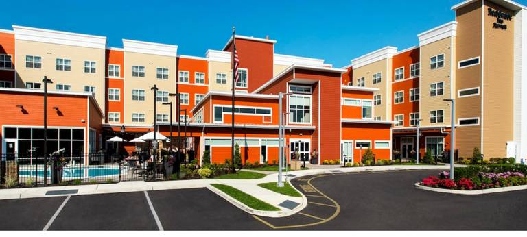A photo of a Yaymaker Venue called Residence Inn by Marriott Long Island East End located in Riverhead, NY