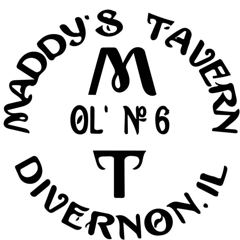 A photo of a Yaymaker Venue called Maddys Tavern located in Divernon, IL