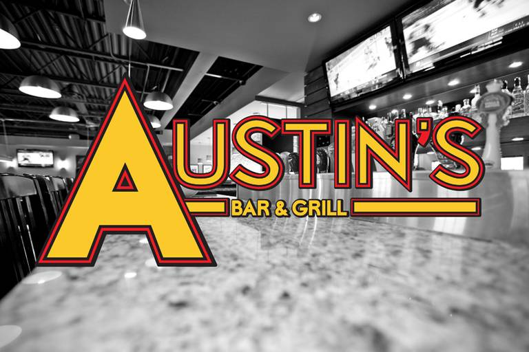 A photo of a Yaymaker Venue called Austin's Bar and Grill located in Calgary, AB
