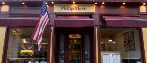 A photo of a Yaymaker Venue called Philip Marie (West Village) located in New York, NY