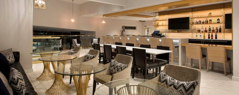 A photo of a Yaymaker Venue called The Loft in the Residence Inn by Marriot located in Riverhead, NY