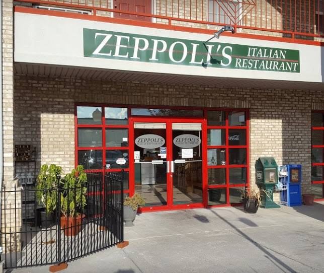 A photo of a Yaymaker Venue called Zeppolis Italian Restaurant & Wine Shop located in Blacksburg, VA