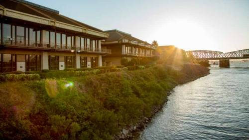 A photo of a Yaymaker Venue called Red Lion Hotel on the River located in Portland, OR
