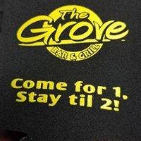 A photo of a Yaymaker Venue called The Grove located in Scotch Grove, IA
