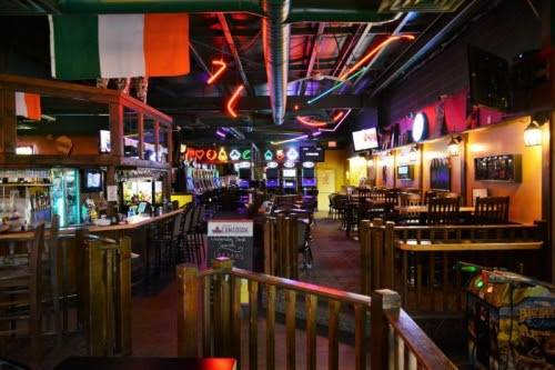 A photo of a Yaymaker Venue called Chillabong's Bar & Grill located in Red Deer, AB