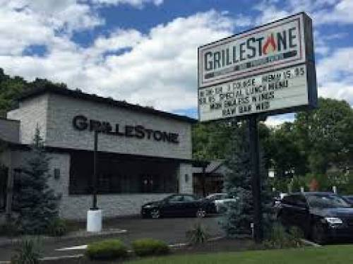 A photo of a Yaymaker Venue called Grillestone Tavern located in Scotch Plains, NJ