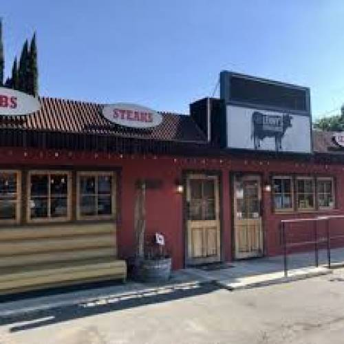A photo of a Yaymaker Venue called Lenny's Smokehouse Chatsworth located in Chatsworth, CA