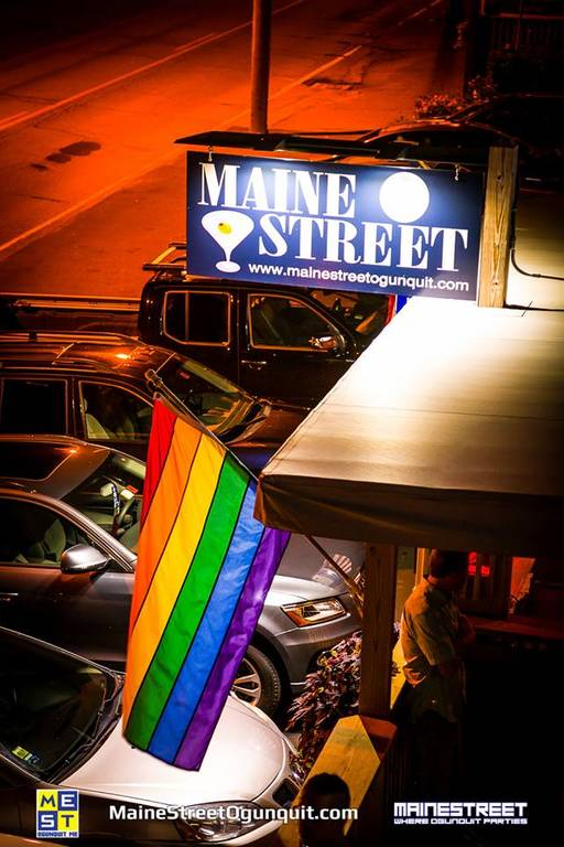A photo of a Yaymaker Venue called MaineStreet Ogunquit located in Ogunquit, ME