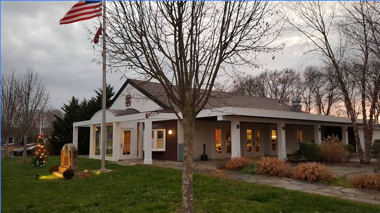 A photo of a Yaymaker Venue called VFW Westhampton located in Westhampton Beach, NY