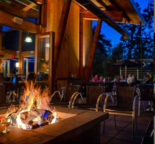 A photo of a Yaymaker Venue called The Pub at Brentwood Bay Resort and Spa located in Brentwood Bay, BC