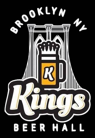 A photo of a Yaymaker Venue called The Kings Beer Hall located in Brooklyn, NY