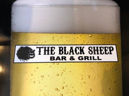 A photo of a Yaymaker Venue called Black Sheep Bar and Grill located in West Jordan, UT
