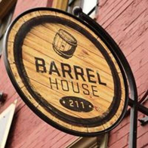A photo of a Yaymaker Venue called Barrel House Moline located in Moline, IL