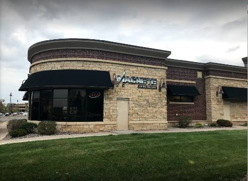 A photo of a Yaymaker Venue called Machete Cocina Mexicana (Woodbury, MN) located in Woodbury, MN