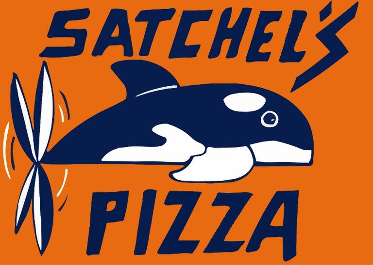 A photo of a Yaymaker Venue called Satchels Pizza located in gainesville, FL
