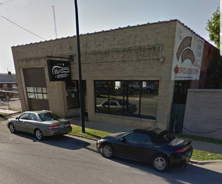 A photo of a Yaymaker Venue called Missouri Spirits located in Springfield, MO