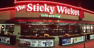 A photo of a Yaymaker Venue called The Sticky Wicket Grill located in Trenton , NJ