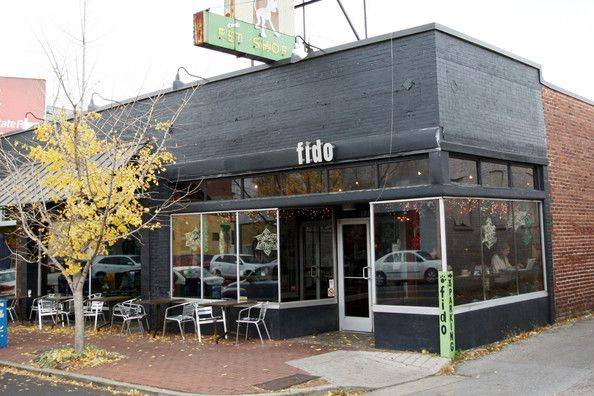 A photo of a Yaymaker Venue called Fido located in Nashville, TN