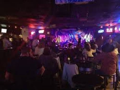 A photo of a Yaymaker Venue called The Stardust Club and Billiards located in Manchaca, TX
