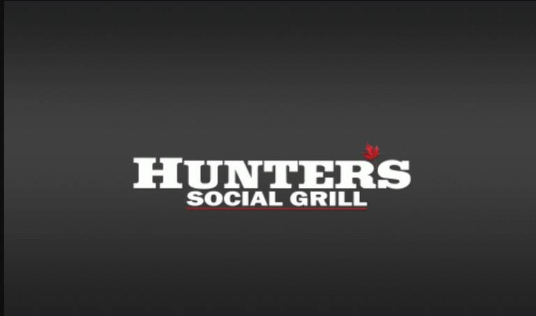 A photo of a Yaymaker Venue called Hunter's Social Grill located in Sherwood Park, AB