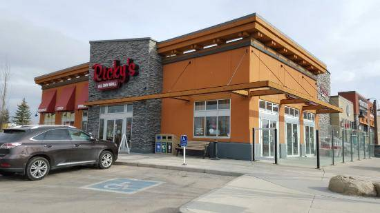 A photo of a Yaymaker Venue called Ricky's - Deerfoot Meadows located in Calgary, AB