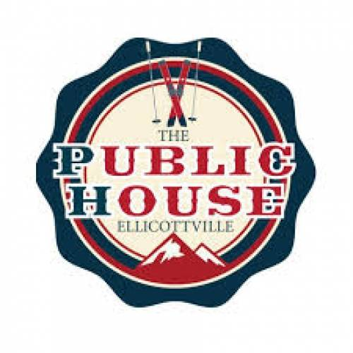 A photo of a Yaymaker Venue called Public House Ellicottville located in Ellicottville, NY