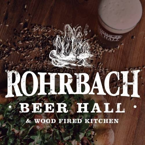 A photo of a Yaymaker Venue called Rohrbach Beer Hall located in Rochester, NY