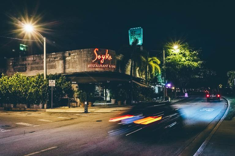 A photo of a Yaymaker Venue called Soyka located in Miami , FL
