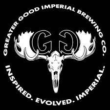 A photo of a Yaymaker Venue called Greater Good Imperial Brewing Co. located in Worcester, MA