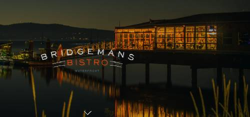 A photo of a Yaymaker Venue called Bridgemans Bistro located in Mill Bay, BC