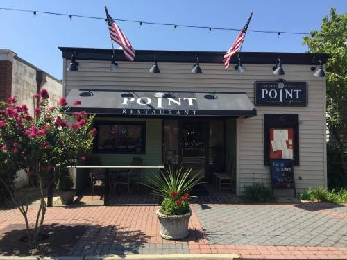 A photo of a Yaymaker Venue called The Point At Phoebus located in Hampton, VA