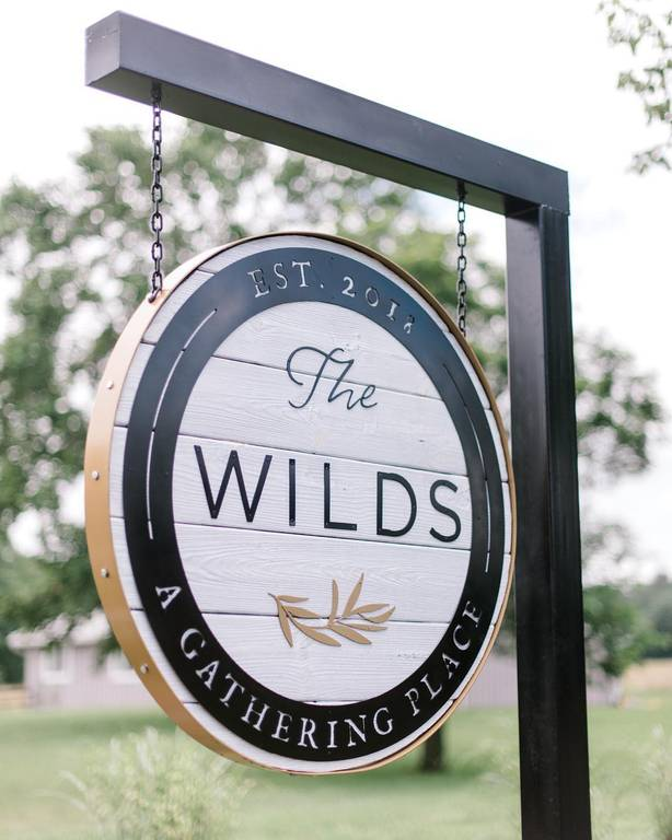 A photo of a Yaymaker Venue called The Wilds located in Bloomington, IN
