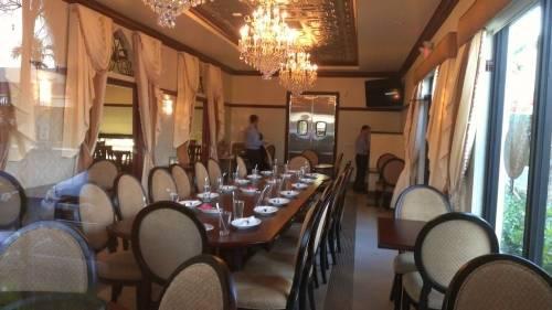 A photo of a Yaymaker Venue called Al Salam Restaurant (NON ALCOHOLIC VENUE) located in Plantation, FL