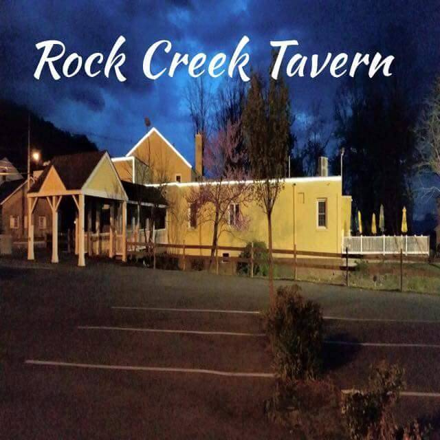 A photo of a Yaymaker Venue called Rock Creek Tavern (Phillipsburg) located in Phillipsburg, NJ