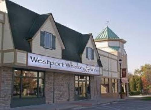 A photo of a Yaymaker Venue called Westport Whiskey and Wine located in Louisville, KY